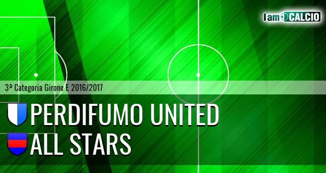 Perdifumo United - All Stars