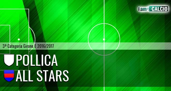 Pollica - All Stars
