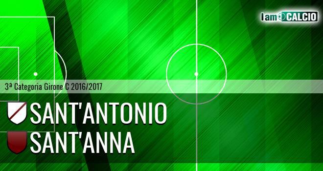 Sant'Antonio - Sant'Anna