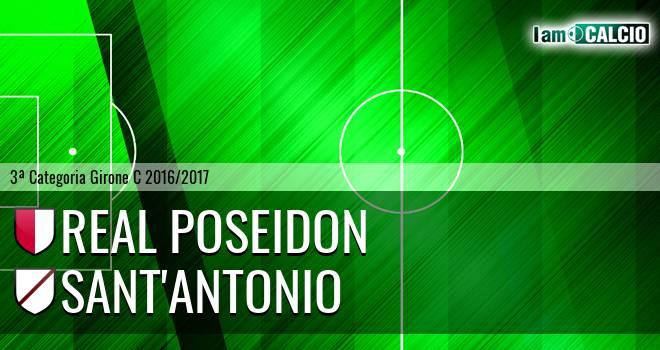 Real Poseidon - Sant'Antonio