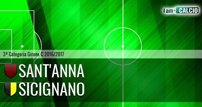 Sant'Anna - Sicignano