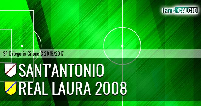 Sant'Antonio - Real Laura 2008