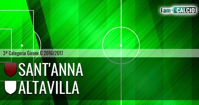 Sant'Anna - Altavilla