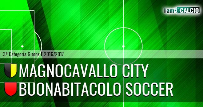 Città di Camerota - Buonabitacolo Soccer