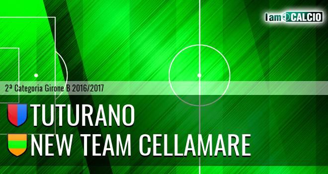 Tuturano - New Team Cellamare