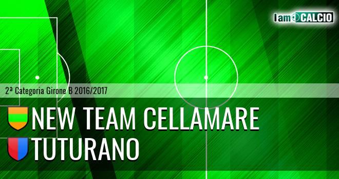 New Team Cellamare - Tuturano