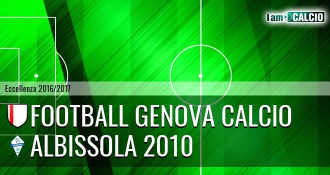 Genova - Albissola