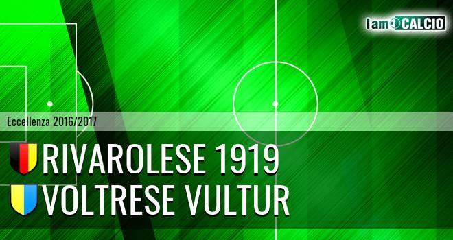 Rivarolese 1919 - Voltrese Vultur