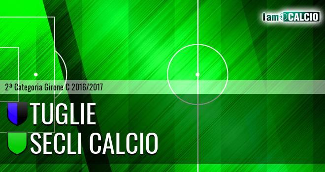 Tuglie - Secli Calcio