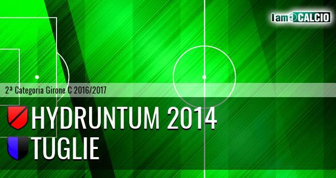 Hydruntum 2014 - Tuglie