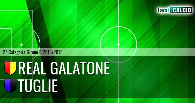 Galatina - Tuglie