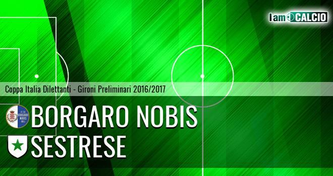 Borgaro Nobis - Sestrese