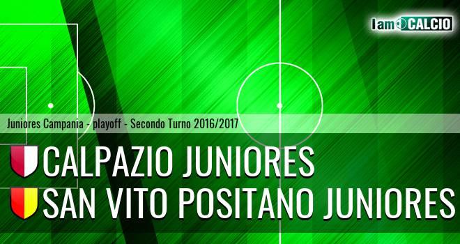 Calpazio Juniores - San Vito Positano Juniores