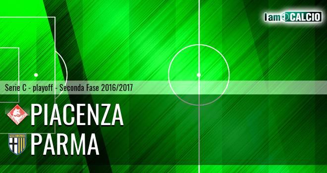 Piacenza - Parma