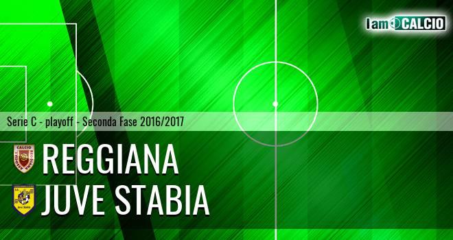 Reggio Audace - Juve Stabia