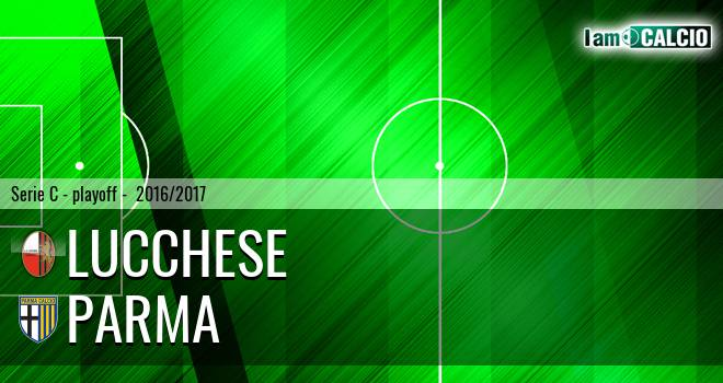 Lucchese - Parma