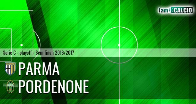 Parma - Pordenone