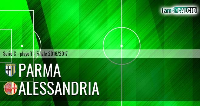 Parma - Alessandria