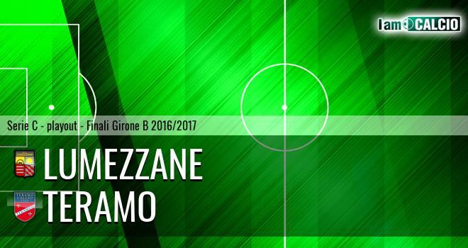 Lumezzane - Teramo