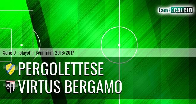 Pergolettese - Virtus Bergamo