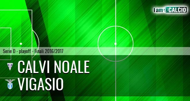 Calvi Noale - Vigasio