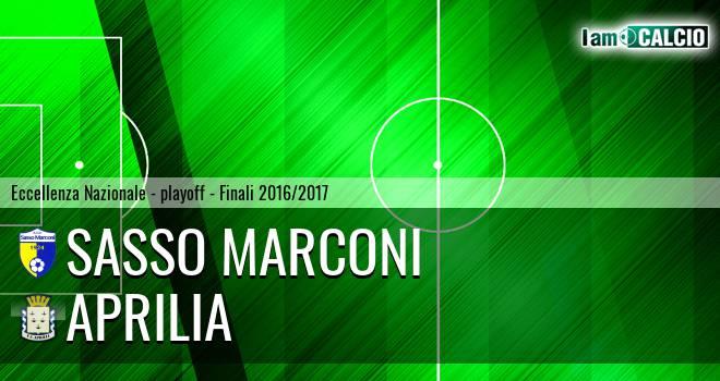 Sasso Marconi - Aprilia