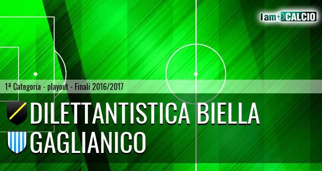 FC Biella - Gaglianico