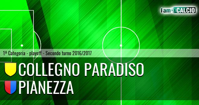 Collegno Paradiso - Pianezza
