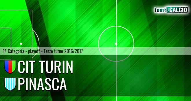 Cit Turin - Pinasca