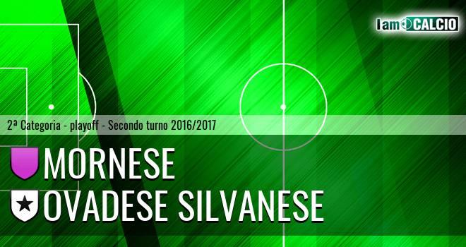 Mornese - Ovadese Silvanese