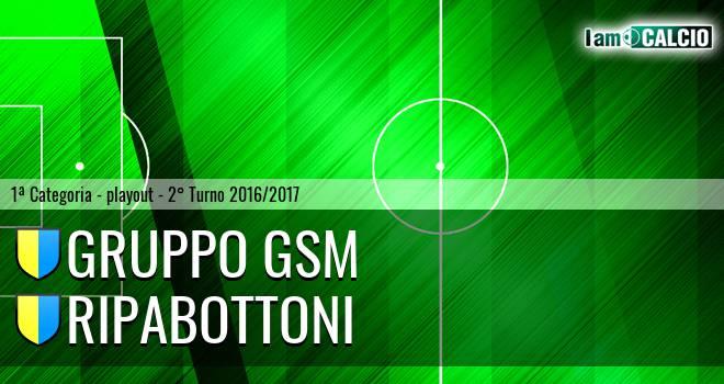 Gruppo GSM - Ripabottoni