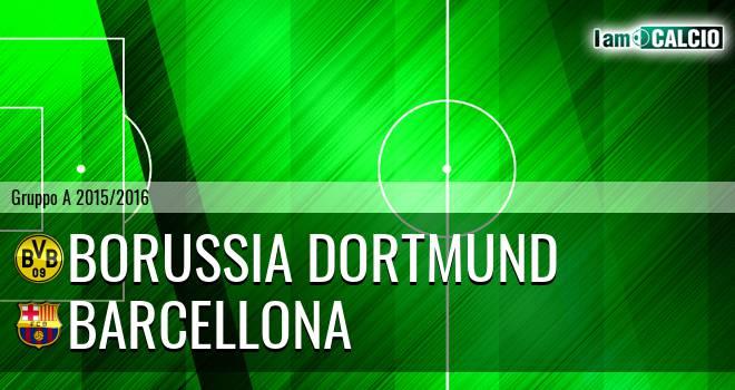 Real Madrid - Barcellona