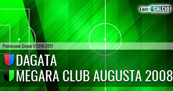 Dagata - Megara Club Augusta 2008