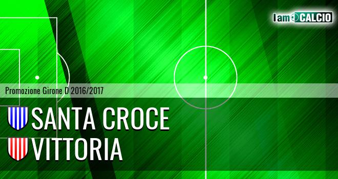 Santa Croce - Vittoria