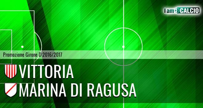 Vittoria - Marina di Ragusa