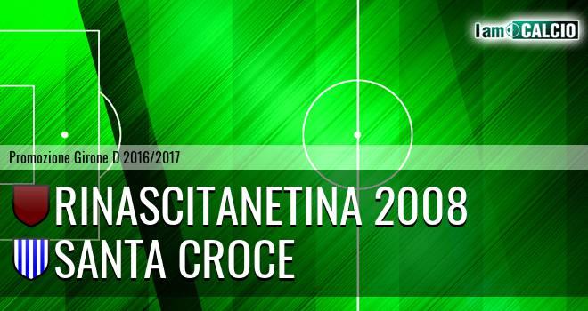 Rinascitanetina 2008 - Santa Croce