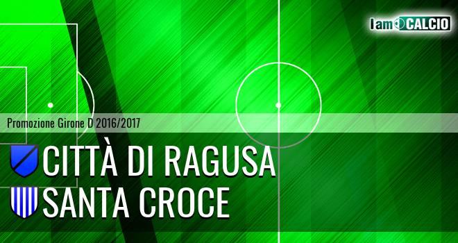 Città di Ragusa - Santa Croce