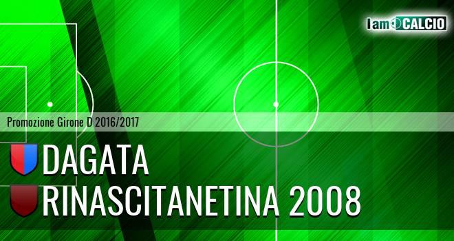 Dagata - Rinascitanetina 2008