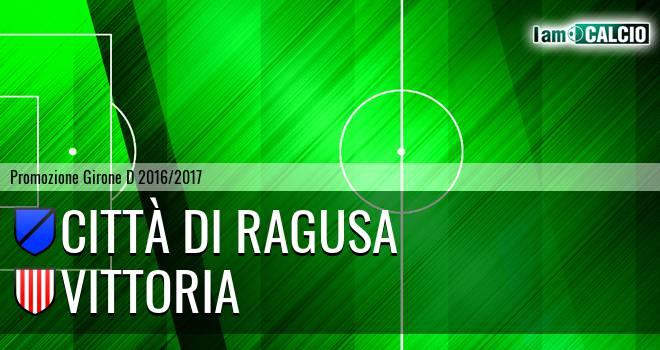Città di Ragusa - Vittoria