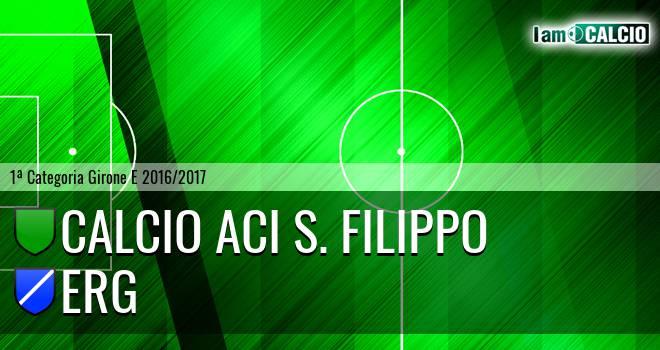 Calcio Aci S. Filippo - RG