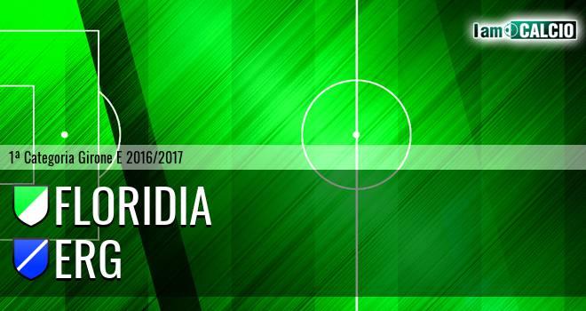 Floridia Calcio - RG