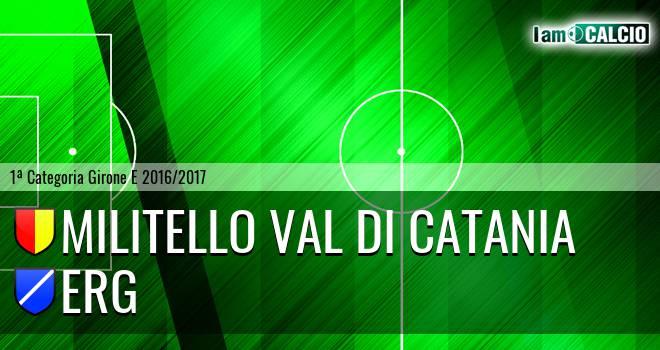Militello Val di Catania - RG
