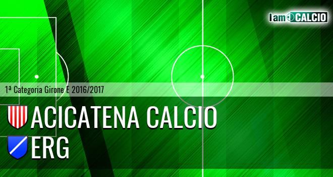 Acicatena Calcio - RG