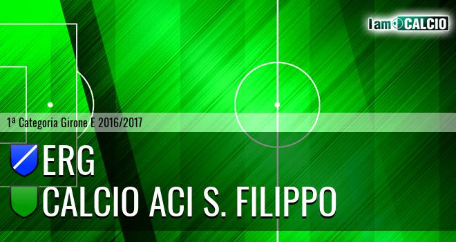 RG - Calcio Aci S. Filippo