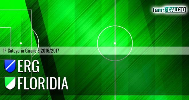 RG - Floridia Calcio