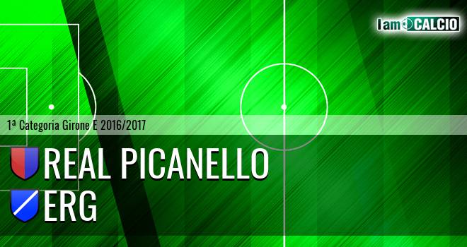 Real Picanello - RG