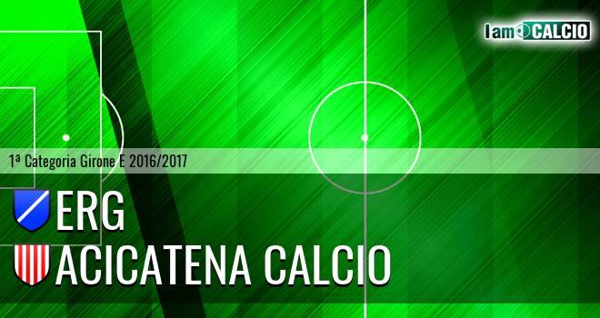 RG - Acicatena Calcio