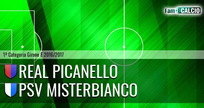 Real Picanello - Città di Misterbianco