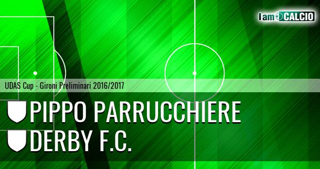 Pippo Parrucchiere - Derby F.C.