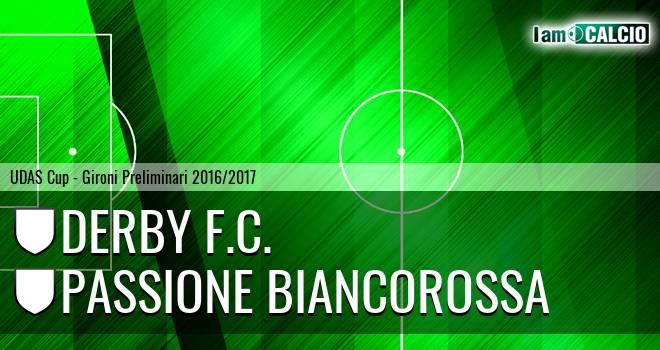 Derby F.C. - Passione Biancorossa